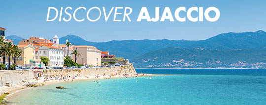 Discover Ajaccio